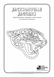 nfl logo coloring pages creativemove me