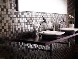 Stunning Glass Tile Backsplash Putting In Glass Tile Backsplash - Recycled backsplash
