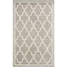 4 X 6 Outdoor Rug Gray 4 X 6 Outdoor Rugs Rugs The Home Depot