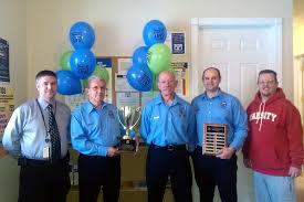 boone driver u0027s license office honored for fourth time