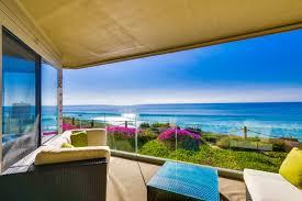 10 bedroom beach vacation rentals solana beach vacation rentals 2 bed oceanfront condo