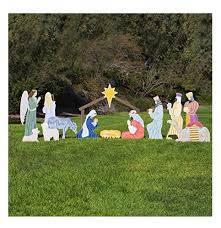 top 10 best outdoor nativity in 2017 reviews