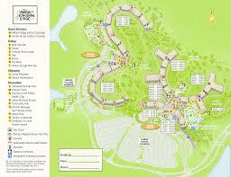 Orlando Disney Map by Walt Disney World Maps Wdw Planning