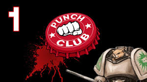 punch club gameplay let u0027s play release part 1 youtube