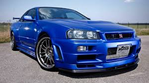 nissan blue paint code paul walker u0027s 550bhp skyline is for sale top gear