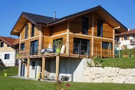 maison bois interieur jolly construction bois imaginer construire rénover en bois