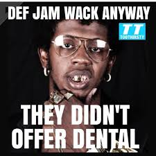 James Meme - funniest trinidad james memes of being dropped by def jam atlanta