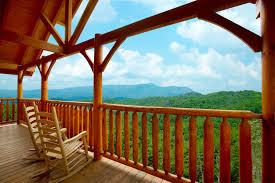 3 bedroom cabins in gatlinburg tn for rent elk springs resort awesome views