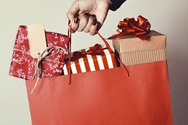 christmas shopping bags christmas shopping islip limo