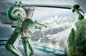 Blank Aliens Meme - laughing aliens blank template imgflip