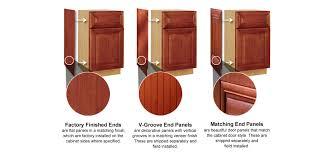 renew kitchen cabinets base end panels ebay kitchen