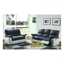 ensemble canapé 3 2 pas cher bas prix ensemble canape 3 et 2 places canapé design