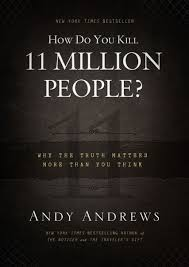 New York the travelers gift images How do you kill 11 million people by andy andrews 2900849948359 jpg