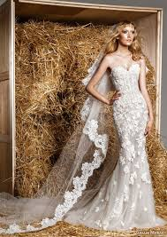 fishtail wedding gown 2015 collection for brides weddings eve