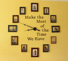 exciting unique wall clock images decoration ideas surripui net