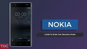 nokia android how to enter recovery mode on nokia 3 5 6 8 step by step guide