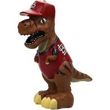 st louis cardinals resin t rex mlbshop