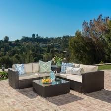 Patio Sectional Outdoor Sectional Sets Joss U0026 Main