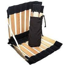sieges de plage chaise suedoise ergolife dossier de plage ergonomique port gratuit