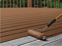 is it better to paint or stain your kitchen cabinets painting vs staining a deck dengarden