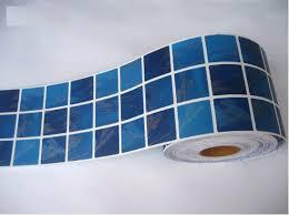 self adhesive wallpaper blue self adhesive wallpaper borders gallery