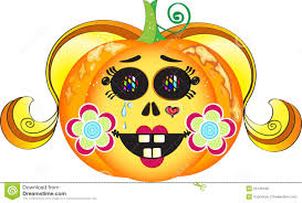 halloween pumpkin stock vector image 55149199