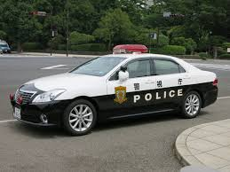 fastest police car why does it seem like a lot of police cars are from american