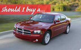 dodge charger 2007 recalls should i buy a used dodge charger autoguide com