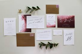 indian wedding invitation ideas wedding ideas custom calligraphy wedding invitation suite