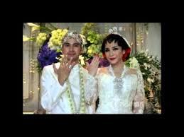 wedding dress nagita slavina raffi ahmad feat nagita slavina kamulah takdirku