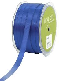 3 8 inch ribbon may arts 3 8 inch wide ribbon royal blue satin