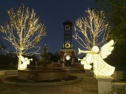 Holiday Lights In Houston Best by Christmas Holidays In Houston Best Christmas Display Spots