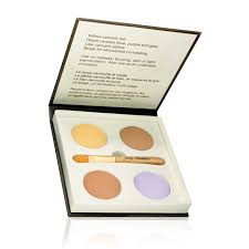 corrective concealer color correction makeup jane iredale