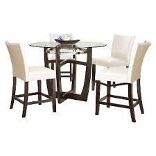 counter height dining chairs target