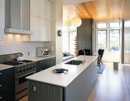 modern kitchen decor mid century modern kitchen design style for your dream home