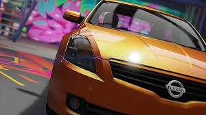 nissan altima coupe 3 5 se nissan altima 3 5se add on replace template gta5 mods com