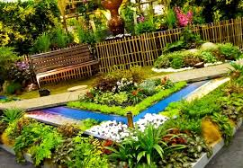 beautiful flower garden ideas home decor inspirations