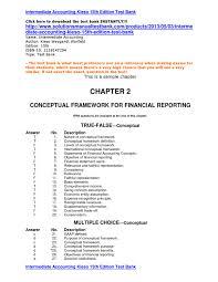 intermediate accounting kieso 15th edition test bank by smtbtb issuu