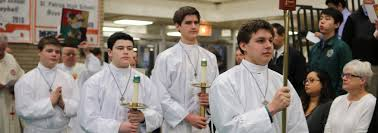 saint patrick high catholic all male institution