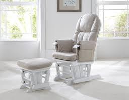 Gliding Chair Gc35 Glider Chair White Nursing Clider Chair Tutti Bambini