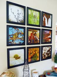 wood frame wall decor decorating ideas astounding ideas for living room wall decoration
