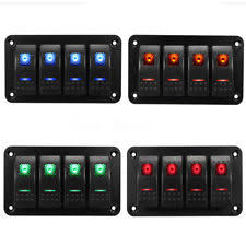 12v switch panel ebay