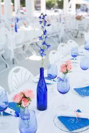 29 best blush pink and cobalt blue wedding images on pinterest
