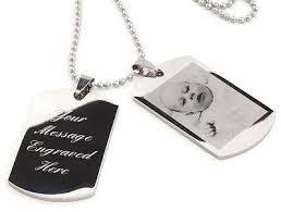 Personalized Dog Tags For Men Mens Personalised Dog Tags Zeppy Io