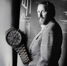 ferdinand alexander porsche porsche design timepiece no 1 u0026 chronograph titanium limited