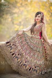 Wedding Dresses 2017 Stylish Pakistani Dresses For Wedding 2017