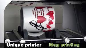 mug printer ad wmv youtube