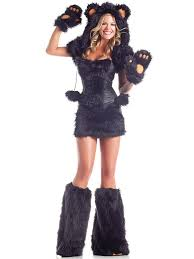 Black Halloween Costume Ideas Check Reduced Wholesale Prices Cute Black Bear Costume