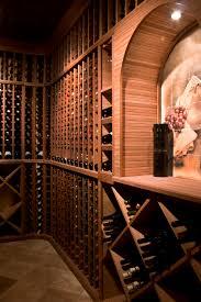 wine cellars lighting your wines and wine racks