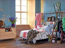 Bohemian Style Interiors Awesome Hippie Bohemian Bedroom Pictures Dallasgainfo Com